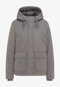 DreiMaster - Winter jacket - grau - 4