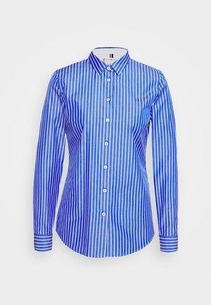 SONYA - Koszula - blue/white