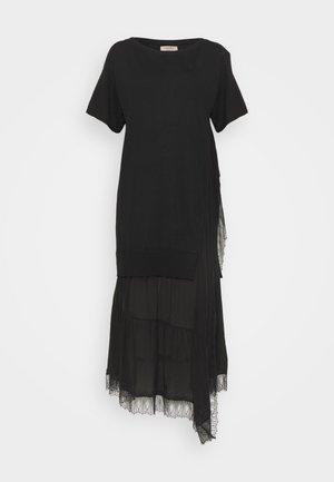 ABITO - Korte jurk - nero