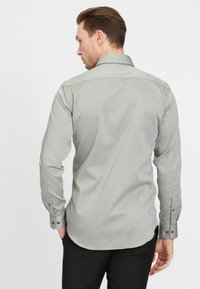 MICHAELIS - SLIM FIT - Overhemd - green - 2