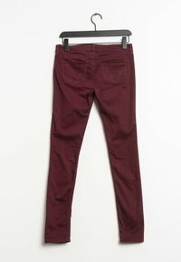Hollister Co. - Jeans Skinny Fit - red - 1