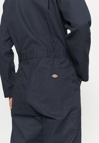Dickies - BLENDED COVERALL - Overal - dark navy - 4