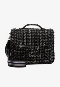 Becksöndergaard - BLAKIA MARA BAG - Handbag - black - 1