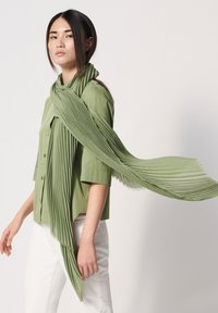 someday. - Scarf - green - 0
