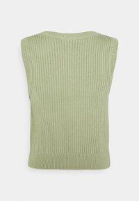 Monki - TEA  - Top - green - 8