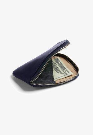 CARD POCKET - Wallet - navy
