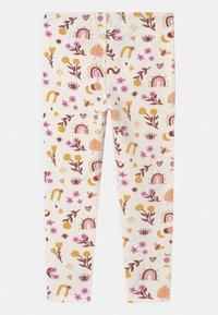 Cotton On - Teplákové kalhoty - vanilla - 1