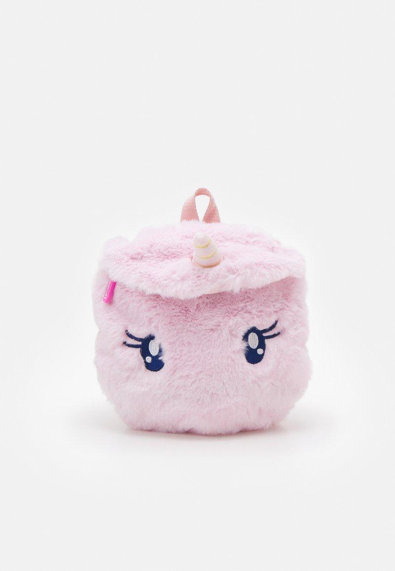 Sunnylife - UNICORN KIDS BACKPACK UNISEX - Rucksack - pink