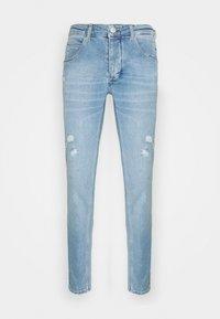 Gabba - ALEX - Jeans slim fit - blue denim - 4