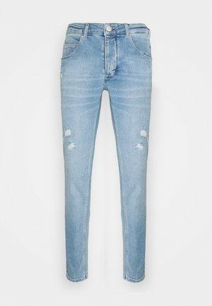 ALEX - Jeans slim fit - blue denim
