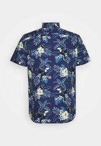 Johnny Bigg - RIO TOUCAN STRETCH SHIRT - Shirt - dark blue - 7