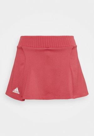 SKIRT - Falda de deporte - pink