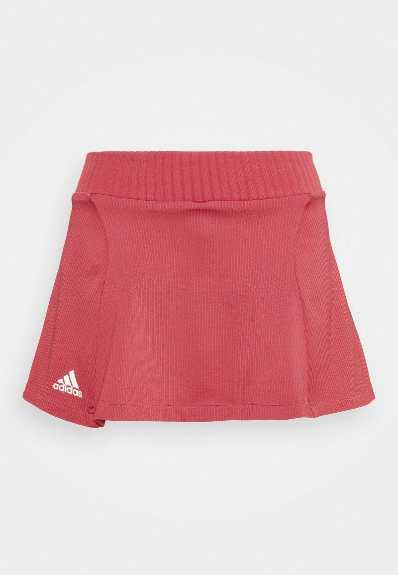 adidas Performance - SKIRT - Sports skirt - pink