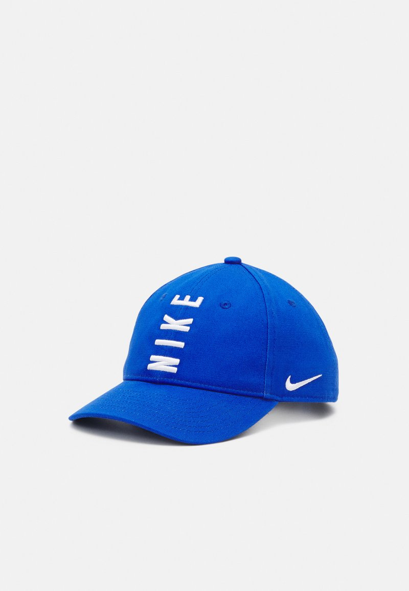 Nike Sportswear - WORDMARK UNISEX - Kšiltovka - game royal