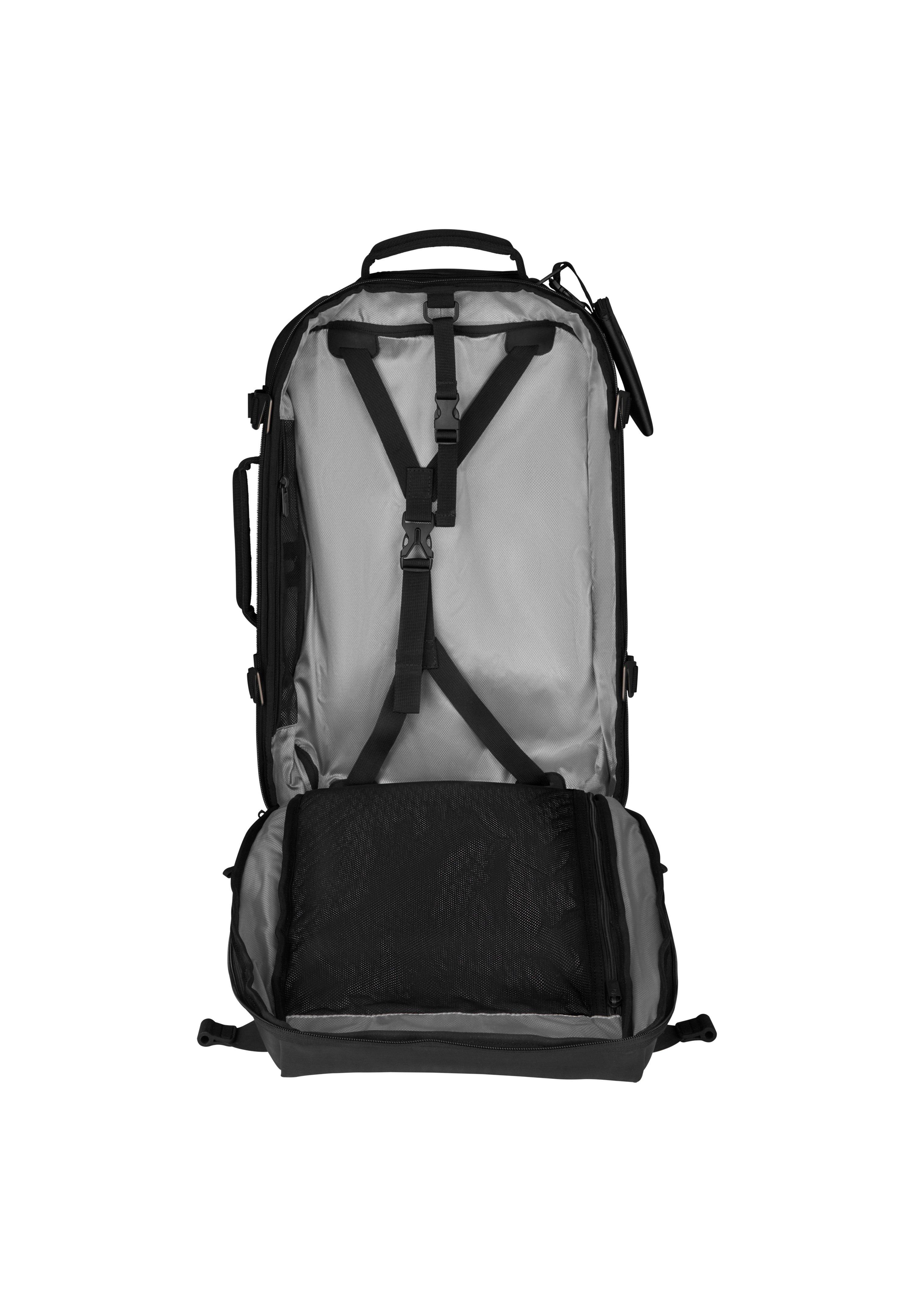Victorinox Boardcase - black coated/schwarz - Herrentaschen jFJr8
