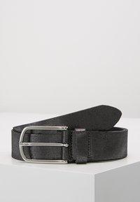 Vanzetti - Belt - schwarz - 0