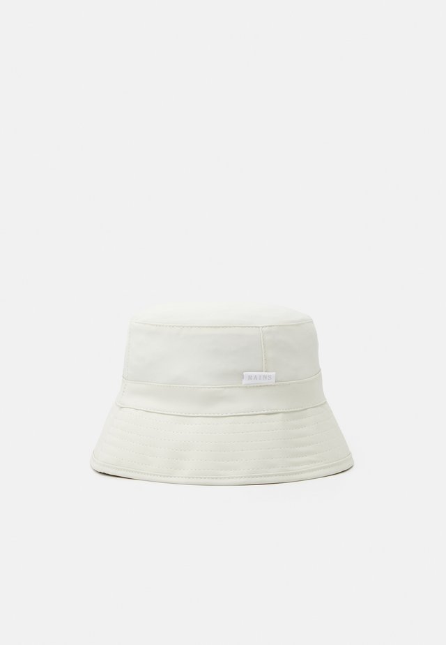 BUCKET HAT - Cappello - off white