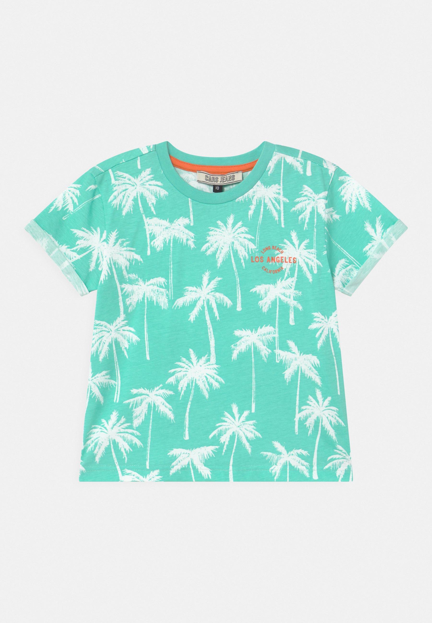 Kids KIDS MIAMAI - Print T-shirt