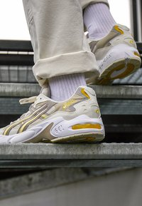 ASICS - GEL KAYANO 5 OG - Sneakers basse - birch/moonrock - 7