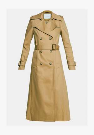 VINTAGE - Trenchcoat - beige