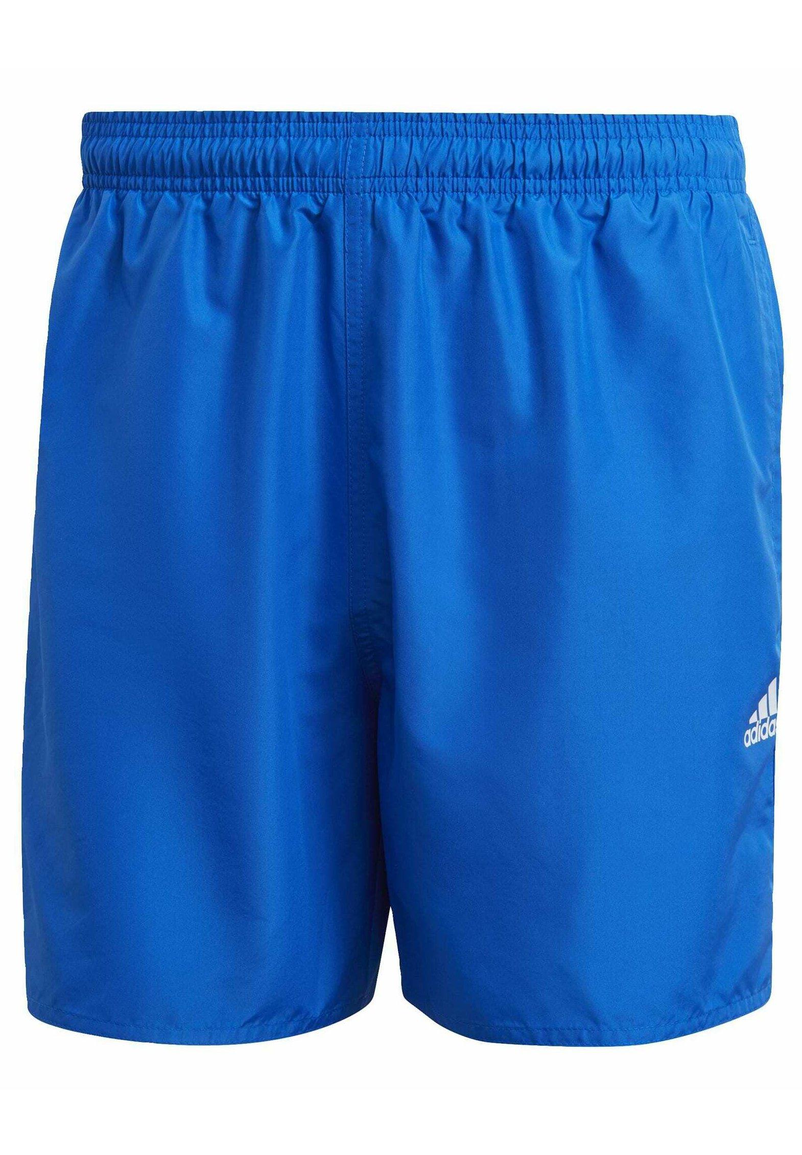 Men SOLID CLASSICS SL PRIMEGREENSWIM SHORTS - Swimming shorts