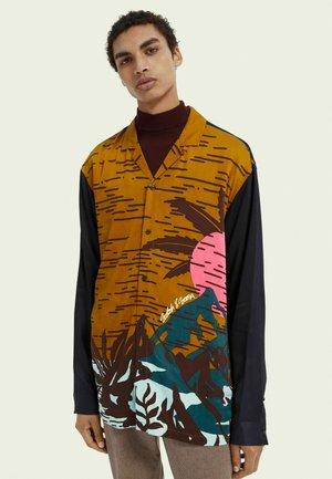 PRINTED HAWAIIN - Overhemd - combo d