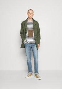 Levi's® - 501® ORIGINAL - Jeans straight leg - nettle subtle - 1