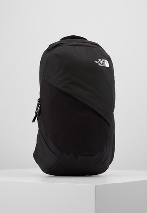 ELECTRA - Tagesrucksack - black heather/white