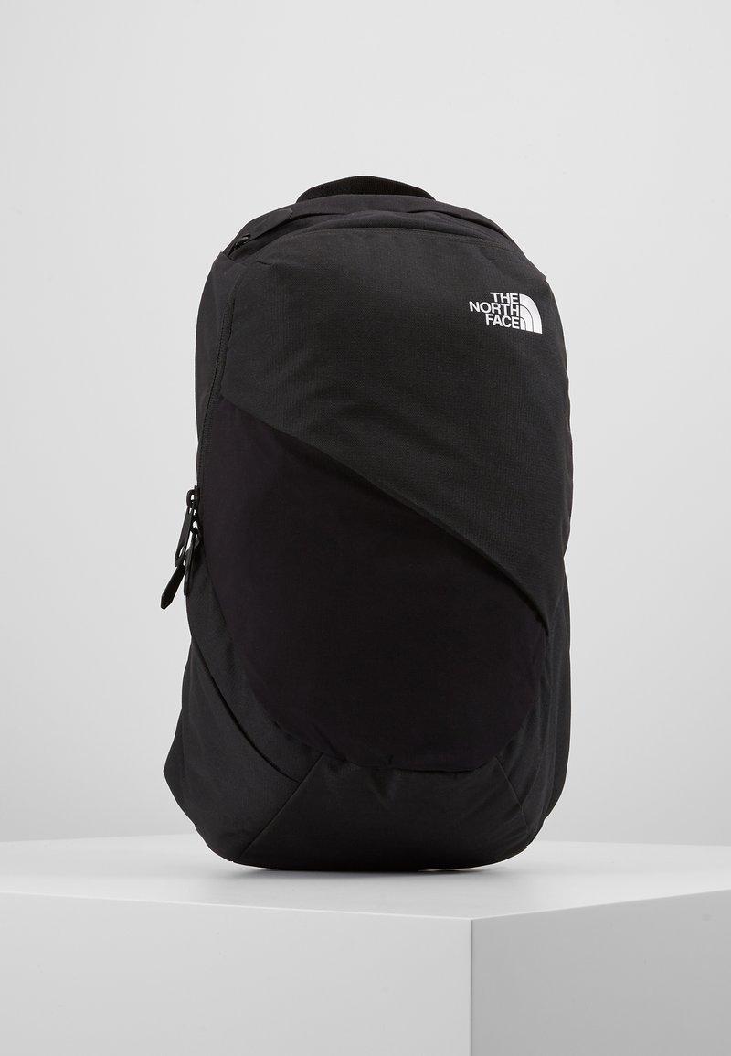 The North Face - W ELECTRA - Rugzak - black heather/white