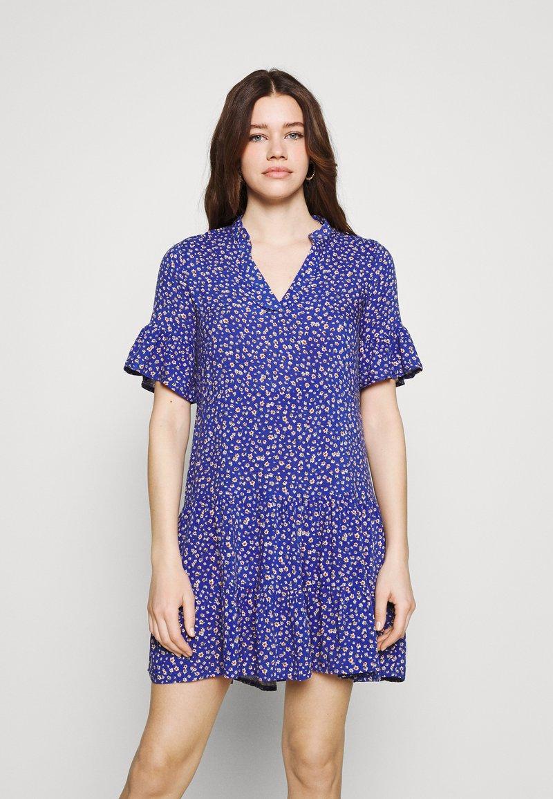 Trendyol - Day dress - blue