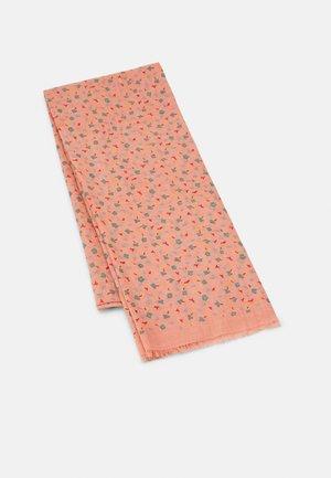 PICOLA CORGA SCARF - Šála - dusty pink