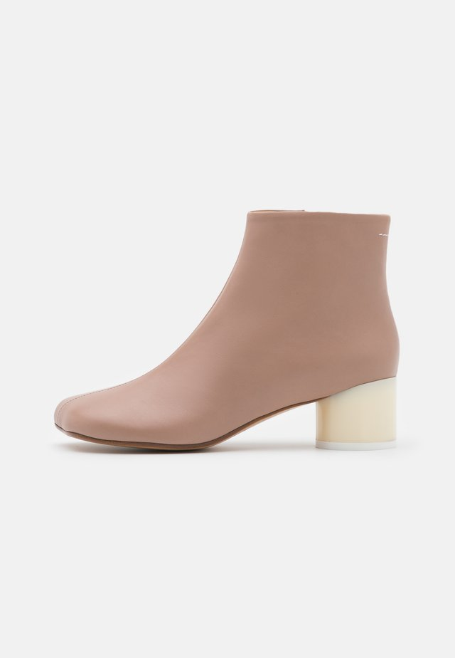 Ankle boot - tuscany