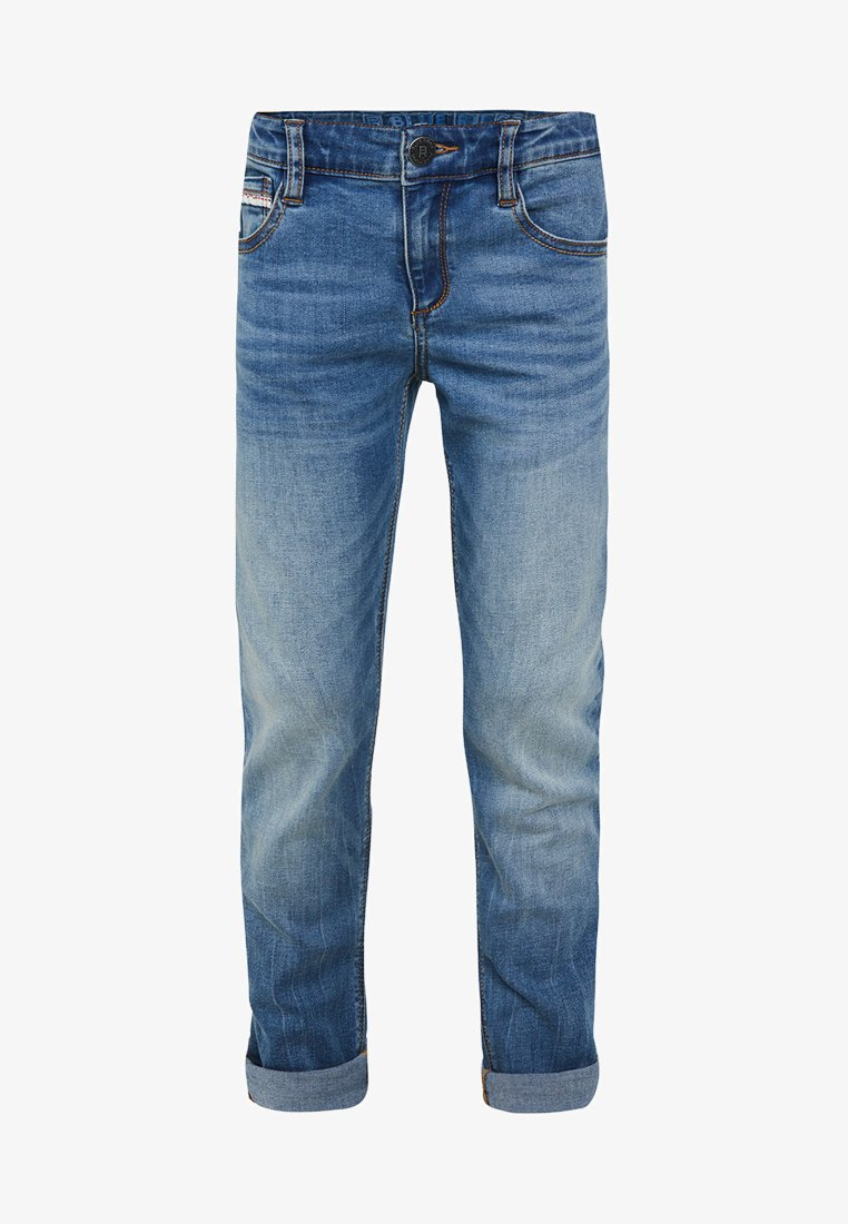 WE Fashion - Jeans Skinny Fit - blue