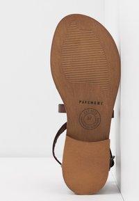 Pavement - CALA - Sandalen - brown - 8