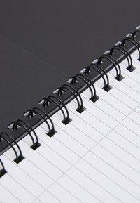 TYPO - CAMPUS & BIG TICKET NOTE BOOK BIGGIE 2 PACK - Other accessories - grey/beige - 3