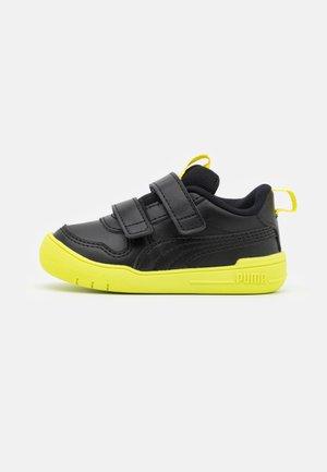 MULTIFLEX UNISEX - Chaussures d'entraînement et de fitness - black