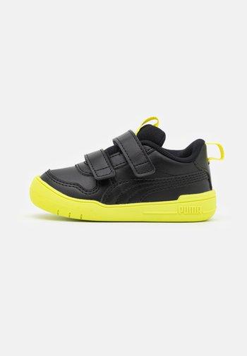MULTIFLEX UNISEX - Sports shoes - black