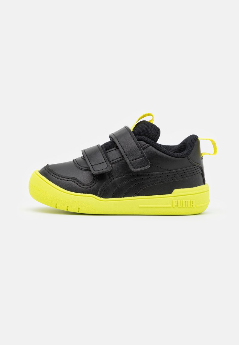 Puma - MULTIFLEX UNISEX - Sports shoes - black