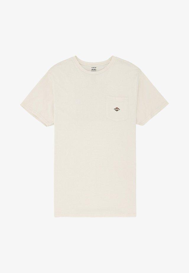 Camiseta estampada - rock