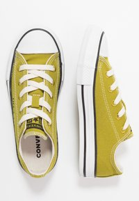Converse - CHUCK TAYLOR ALL STAR RENEW - Trainers - moss/obsidian/white - 1