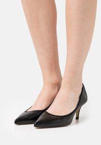 San Marina - DIENA - Classic heels - noir - 0