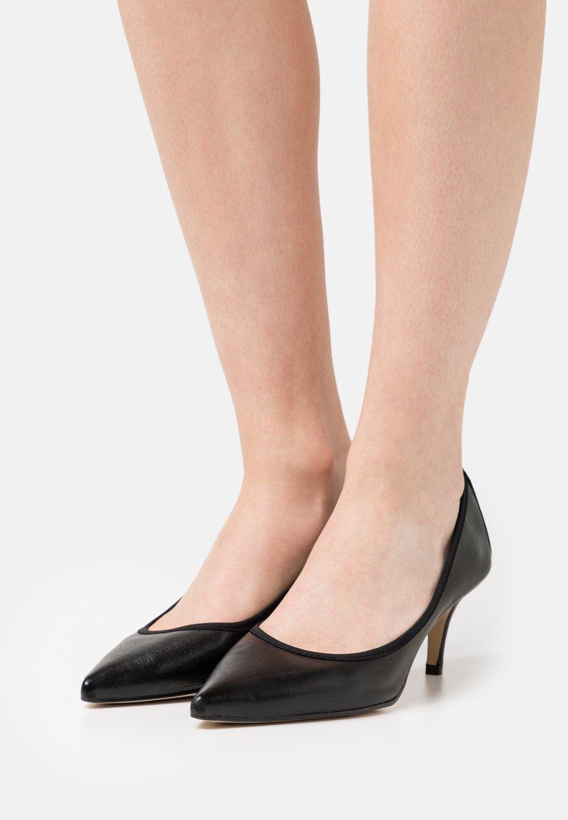 San Marina - DIENA - Classic heels - noir