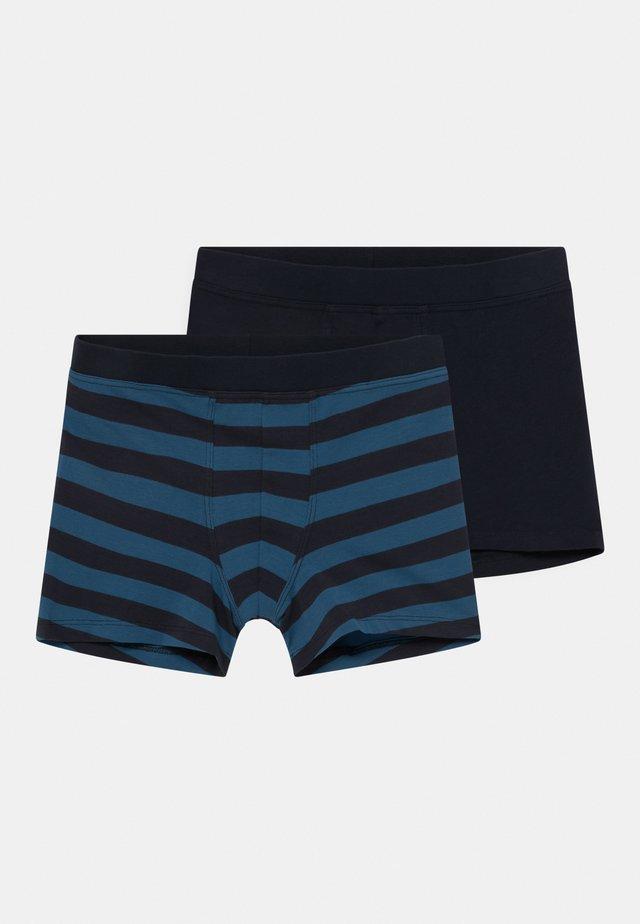 2 PACK - Onderbroeken - multi coloured