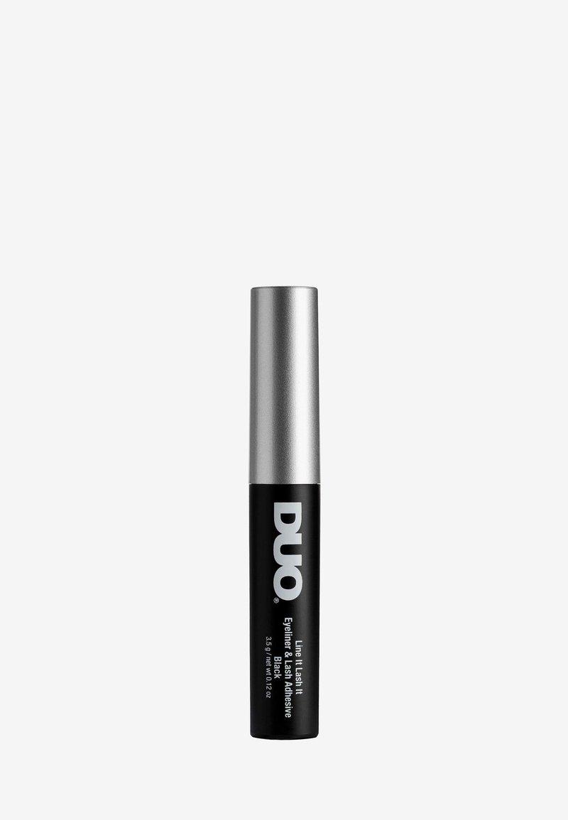 DUO - DUO LINE IT LASH IT - False eyelashes - -