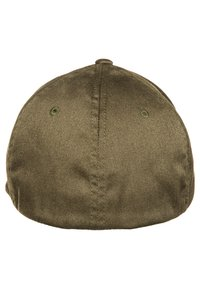Flexfit - COMBED - Caps - olive - 4