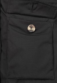 Navahoo - SCHNEEENGEL PRC - Winter coat - black - 5