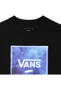 Vans - T-shirt print - black - 2