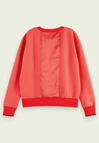 Scotch & Soda - Sweatshirt - raspberry - 4
