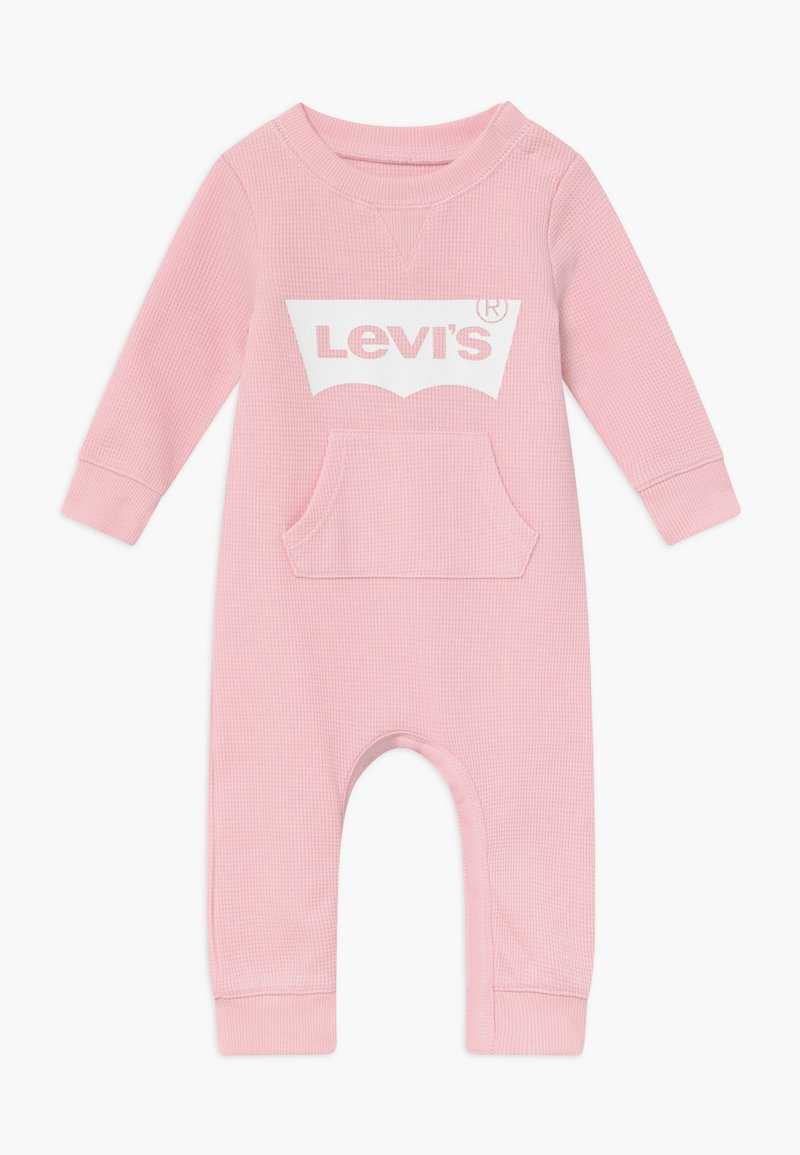 Levi's® - COVERALL - Jumpsuit - rose shadow