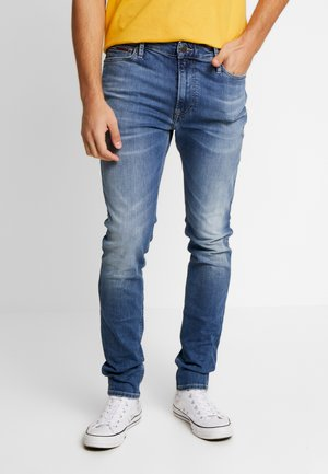 SIMON SKINNY - Jeans Skinny Fit - Midnight blue